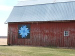 Shebek Family Barn and Corn Crib