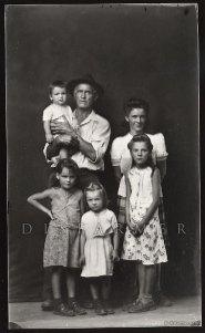 Legacy Photo by Disfarmer 1939 - 1945